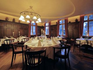 Bettina von Arnim Restaurant, Foto: Dorint Hotel Weimar